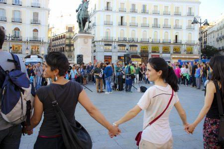 Encuentros en la Puerta del Sol-79