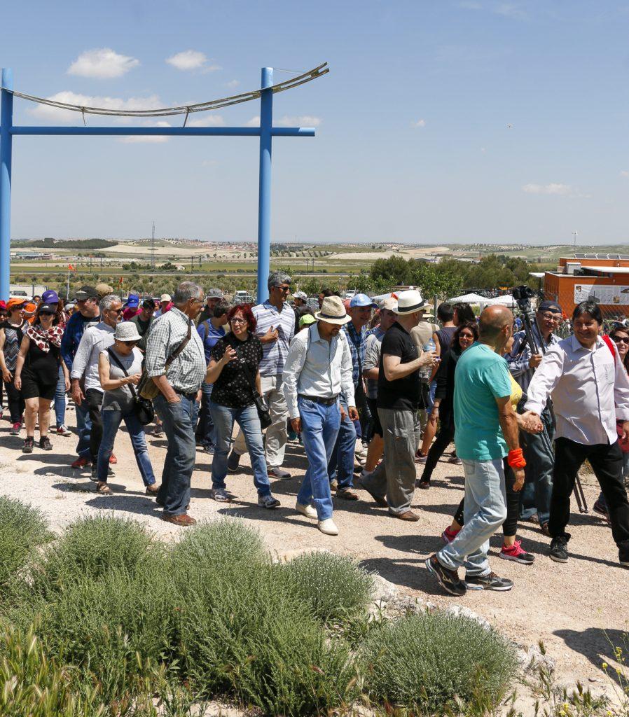Encuentro Mensajeros Parque Toledo 21 Mayo 2016-35