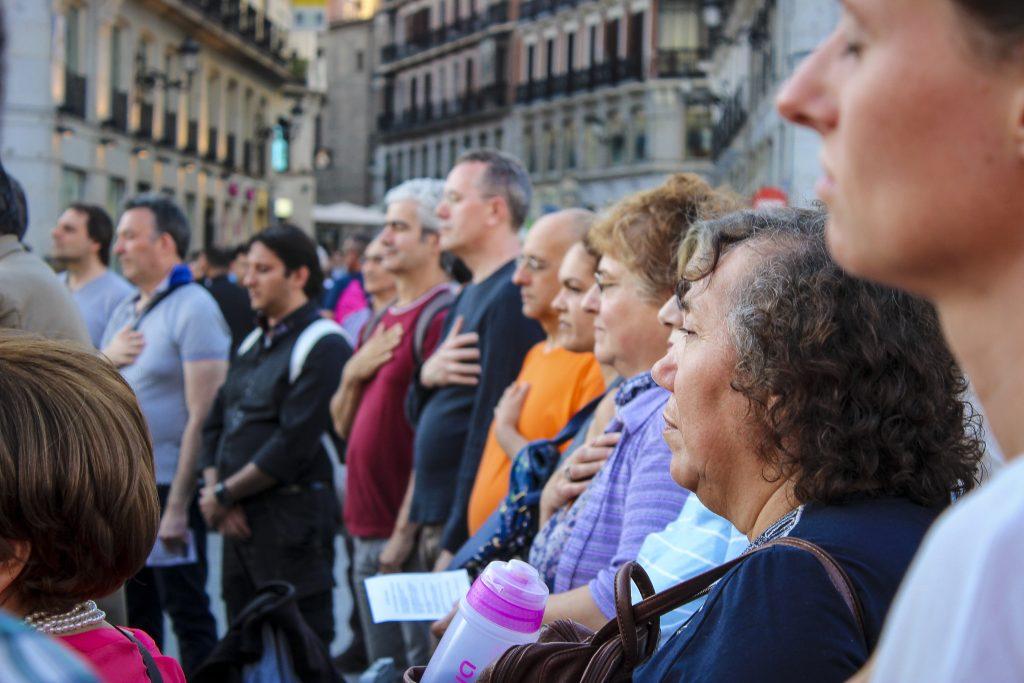 Encuentros en la Puerta del Sol-98